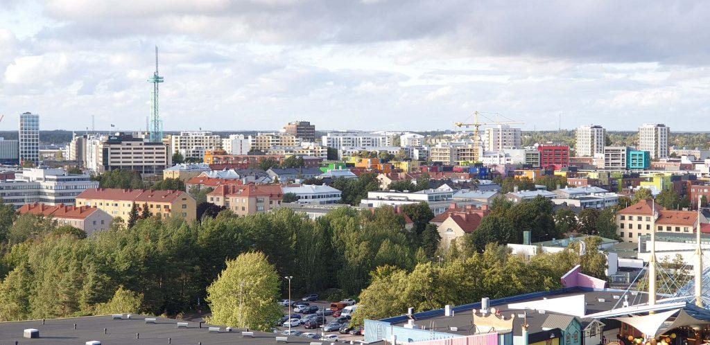 הלסינקי, פינלנד